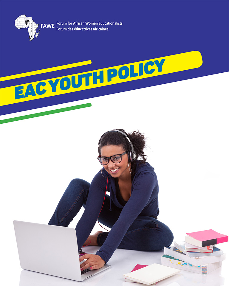 EAC Youth Policy