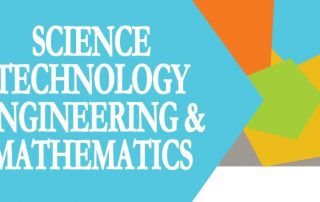 Science, Technology, Engineering and Mathematics