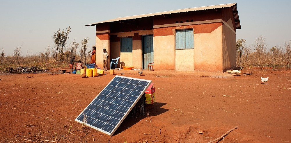 In Mali, this project will undertake technical skills training in renewable energy | Au Mali, ce projet entreprendra une formation technique aux énergies renouvelables © https://ec.europa.eu/europeaid/renewable-energy-africa-commissions-commitment-facilitate-investments_en