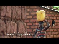 A gift for Gloria - Zambia