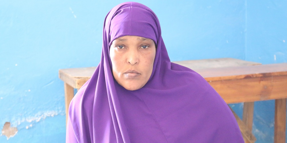 Nasro Jamac Arab, Skills for Youth Center, Somalia: Economic Empowerment of Out of School Girls through TVET