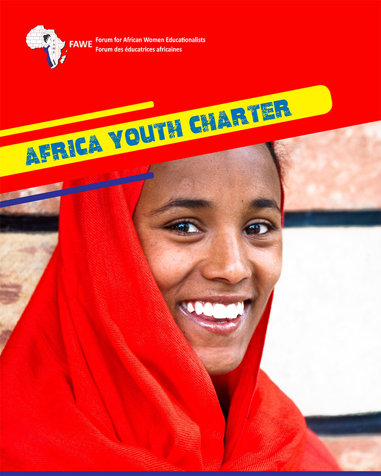 Africa Youth Charter