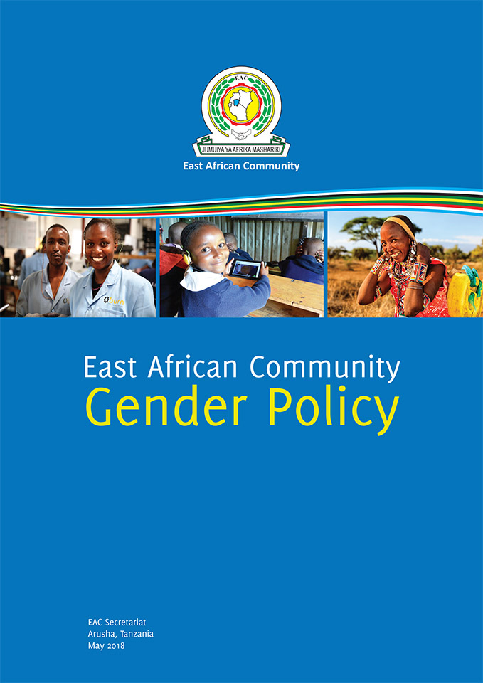 EAC Gender Policy