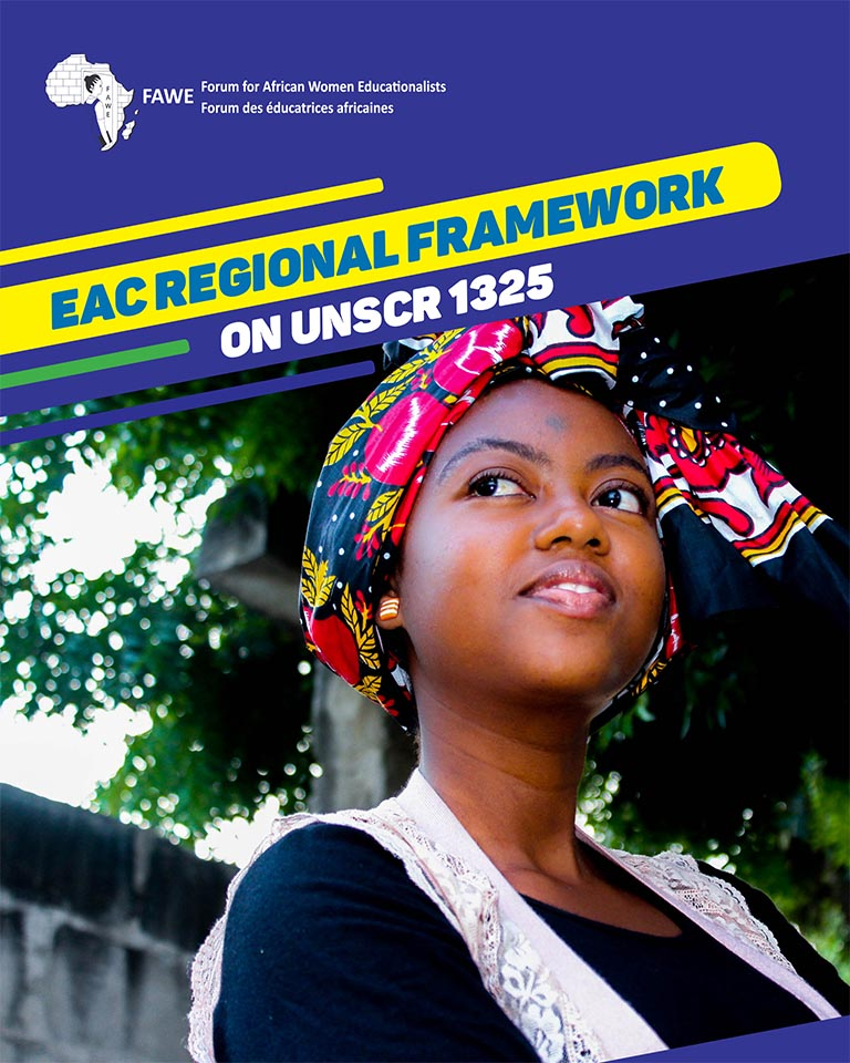 The East African Community Regional Framework on United Nations