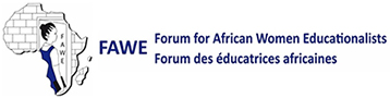 Forum for African Women Educationalists: FAWE Logo