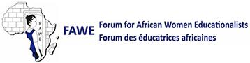 Forum for African Women Educationalists: FAWE Logo