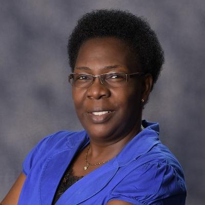 Martha Muhwezi