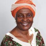 H.E Aïcha Bah Diallo