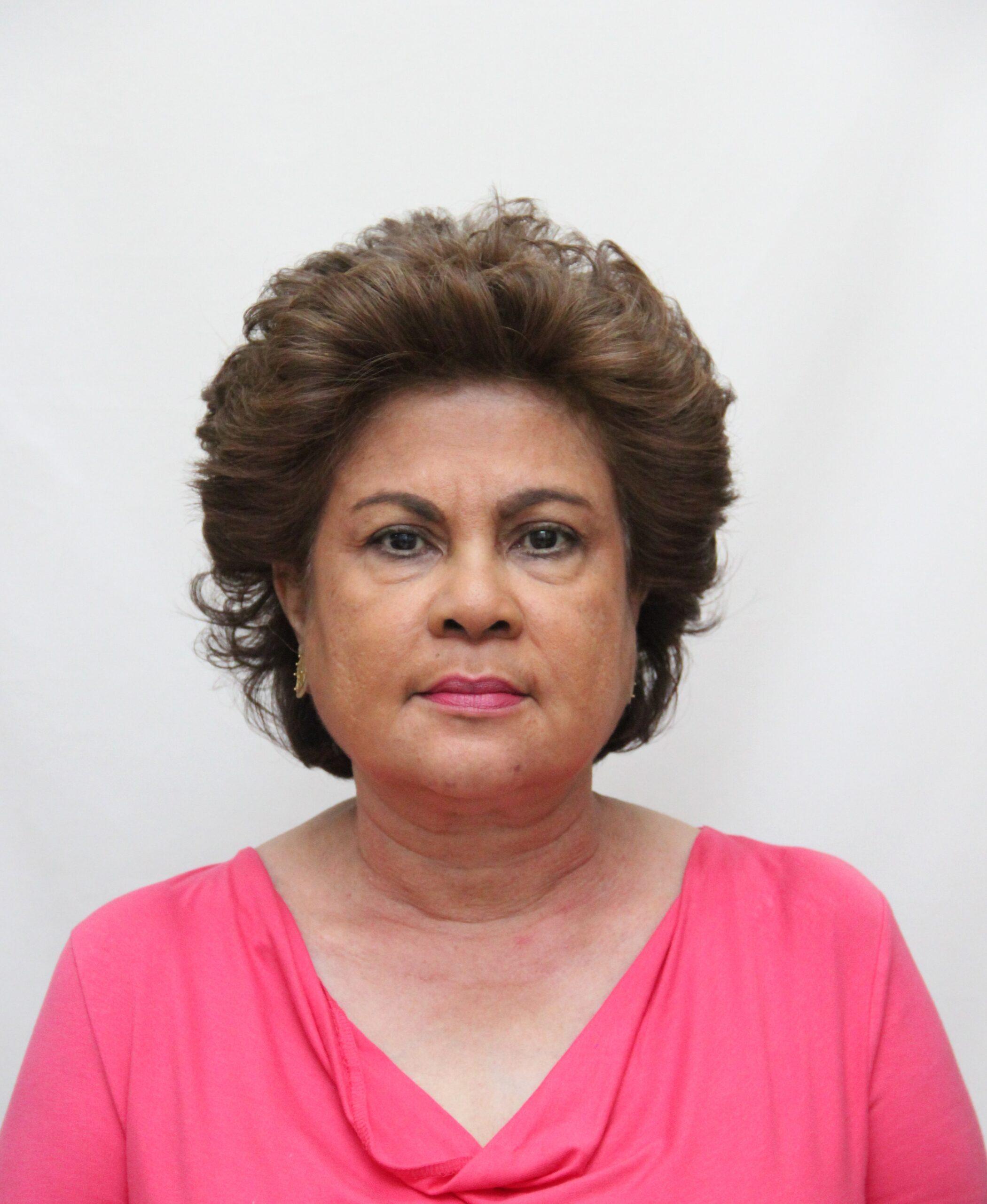 Hon. Simone Marie-Anne de Comarmond