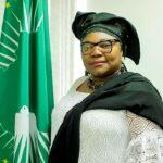 H.E. Professor Sarah Mbi Enow Anyang Agbor