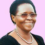 Prof. Joy Constance Kwesiga