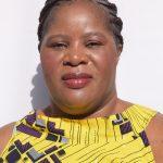 Mme. Chikondi Mpokosa