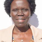 Prof. Christine Dranzoa