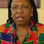 Hon. Paulette Missambo