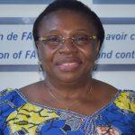 Prof. Rosalie Kama-Niamayoua