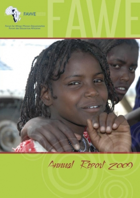 FAWE 2009 Annual Report