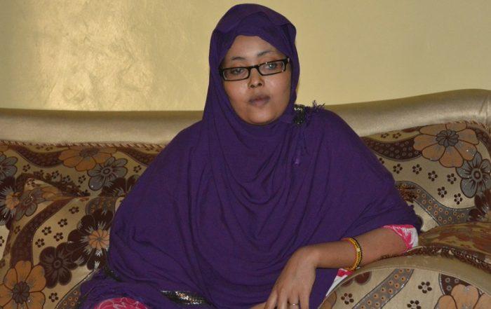 Hibo Diiriye Adan, Skills for Youth Center, Somalia: Economic Empowerment of Out of School Girls through TVET