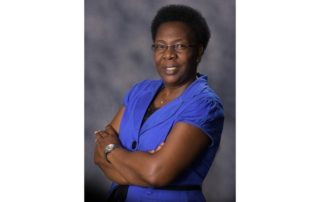 FAWE Africa Board names Martha R. L. Muhwezi as the new Executive Director of FAWE Africa