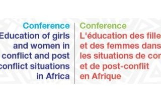 Conference on Education in Conflict